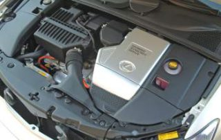 The Hybrid Synergy Drive (HSD)