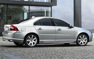 2007 Volvo S80 on Carlist.com