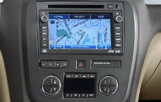 GPS for all those roadtrips