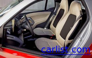 2007 smart fortwo looking in