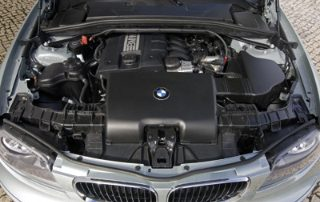 the engine that makes it possible