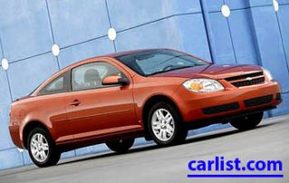 2009 Chevrolet Cobalt SS front view