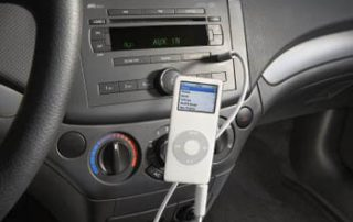 IPODs and more