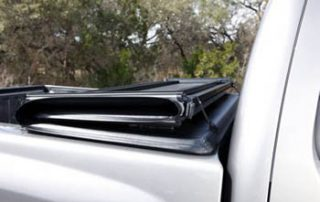 using a tonneau gives you an extra 1/2 mpg