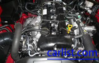 2010 Hyundai Genesis 2.0T 2.0L I4 Turbocharged Engine