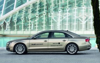 The 2011 model, with its new eight-speed automatic transmission, runs from 0 to 60 in 5.7 seconds