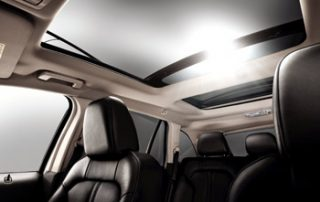 The 2011 Lincoln MKX represents no-compromise luxury