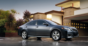 Prices start at just $20,670, including shipping, for the basic Camry with manual transmission and four-cylinder engine