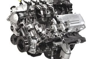 best-in-class 385 horsepower and 405 ft.-lb. of torque