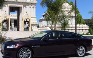 2011 Jaguar Xj - Serene and Sensuous