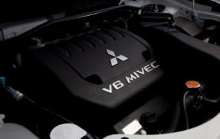 MIVEC (Mitsubishi Innovative Valve timing and lift Electronic Control)