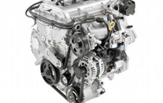 2012 Ecotec 2.0L I-4 VVT DI Turbo for Buick Regal GS