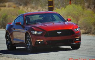 2015 Ford Mustang GT coupe Premium