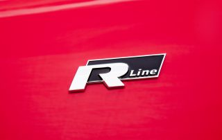 2015 Volkswagen Beetle R-line - the engine that makes it an R-line