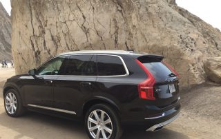 2016 Volvo XC 90 T6 active for life