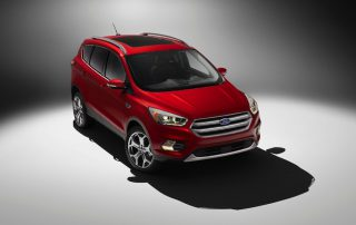 2017 Ford Escape CUV