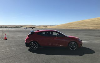 2019 Hyundai Veloster N for racing or on public roads