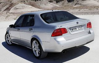 2007 Saab 9-5 new car review