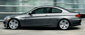2007 BMW 3-Series coupe new car review