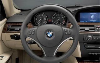 2007 BMW 3-Series new car review