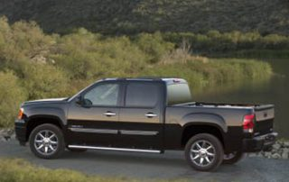 2007 GMC Denali new car review