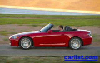 2005 Honda S2000 new car review